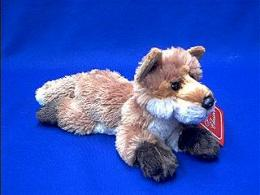 fox plush stuffed