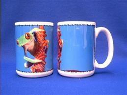 frog mug large