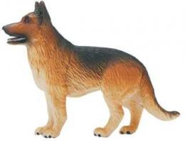 german shepherd toy adult