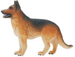 german shepherd toy adult