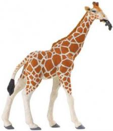 giraffe toy reticulated