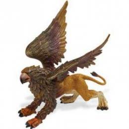 griffin toy miniature replica safari
