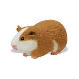 guinea pig toy miniature safari