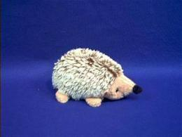 hedgehog plush