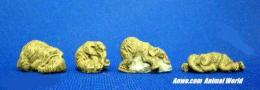 herd elephant figurine winks 1998 annual