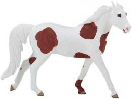 horse toy paint horse miniature replica
