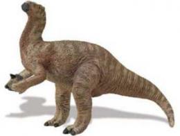 iguanodon dinosaur toy