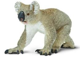koala toy miniature replica