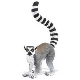 lemur toy miniature