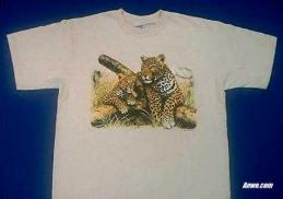 leopard t shirt usa