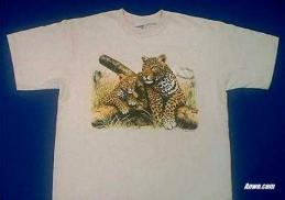 leopard t shirt usa