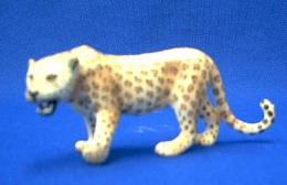leopard toy schleich