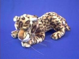leopard stuffed animal