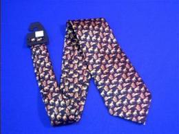 lion necktie