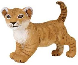 lion toy cub