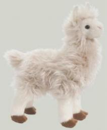 llama plush stuffed animal toy francois