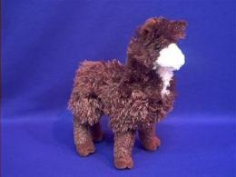 llama stuffed animal