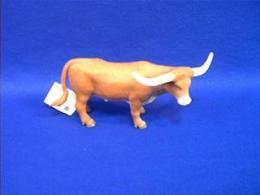 longhorn bull toy