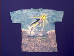 marlin t shirt