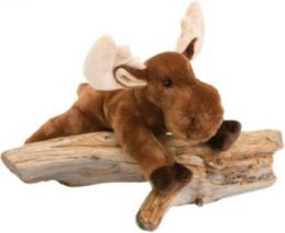 moose plush stuffed animal withers