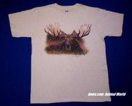 moose t shirt usa