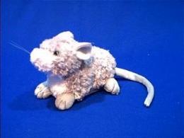 mouse plush