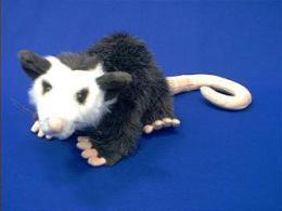 opossum stuffed animal