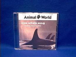 orca sounds whale cd