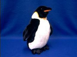 penguin plush stuffed animal