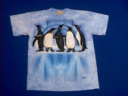 penguin t shirt