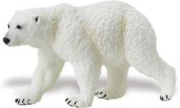 polar bear toy animal