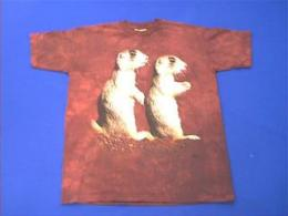 prairie dog t shirt