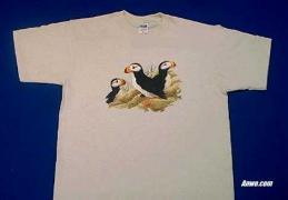 puffin t shirt usa