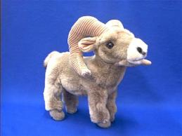 ram stuffed animal plush