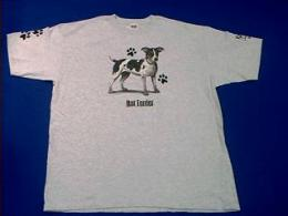 rat terrier t shirt