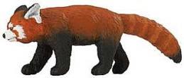 red panda toy