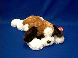 saint bernard plush stuffed animal ty yodeler