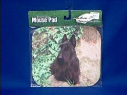 scottish terrier mousepad