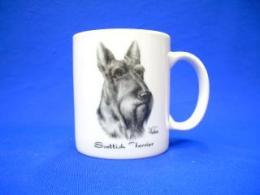 scottie mug