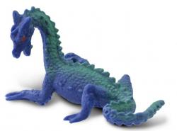 sea dragon toy mini good luck miniature 1