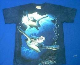 sea turtles t shirt
