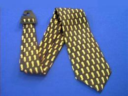 sea horse neck tie