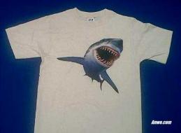 shark t shirt usa