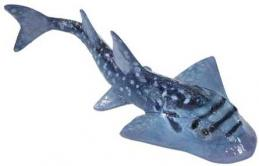 shark ray toy miniature replica