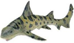 leopard shark toy
