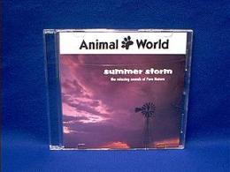 summer storm sounds cd