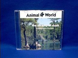 swamp sounds cd