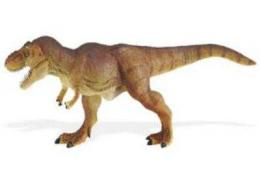 t rex dinosaur toy miniature safari