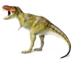 t rex toy miniature replica tyrannosaurus