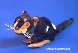 tazmanian devil plush stuffed animal toy